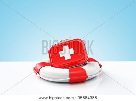 Rescue Concept