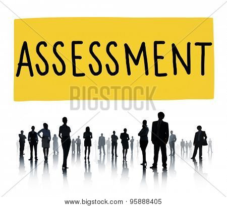 Assessment Evaluation Opinion Analysis Calculation COncept