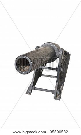Little Cannon, Began 20 Centuries