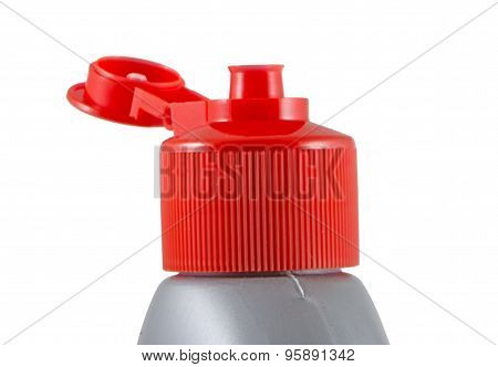 Cover Plastic Bottle