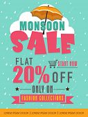 picture of raindrops  - Monsoon Sale with flat 20 - JPG