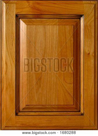 Alder Wood Door