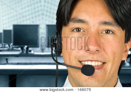 Friendly Customer Services Team