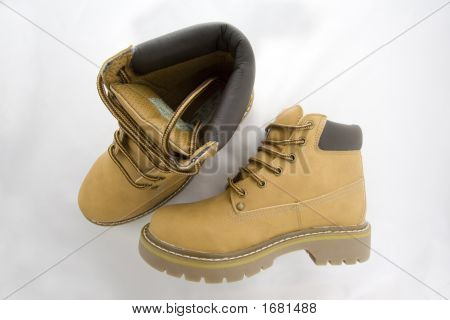 Pair Of Boots