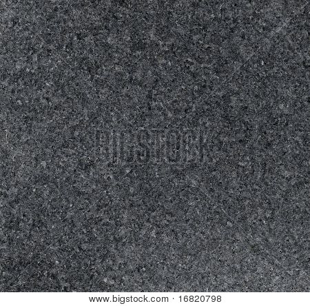 hi res photo of black granite stone