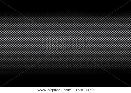 fine image of classic carbon fiber texture