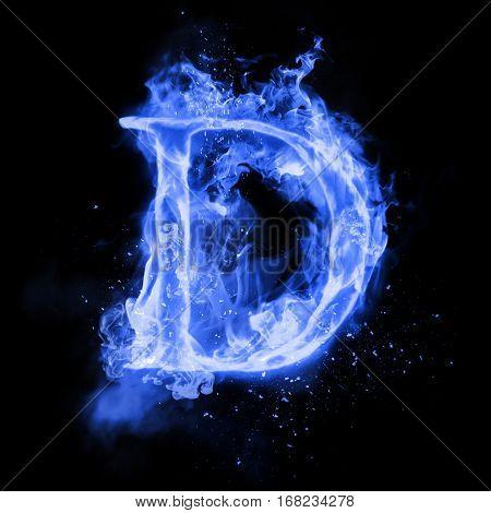 Burning Blue Deutsch