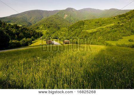 Velka Fatra, Slovakia