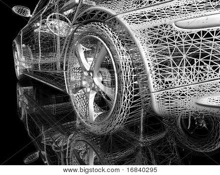 Modelo del coche