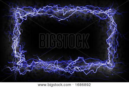 Lightning Border