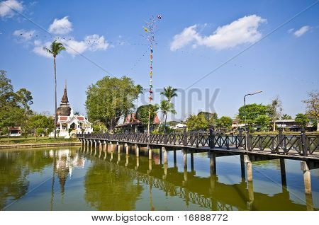 Wat Tra Thang Phang