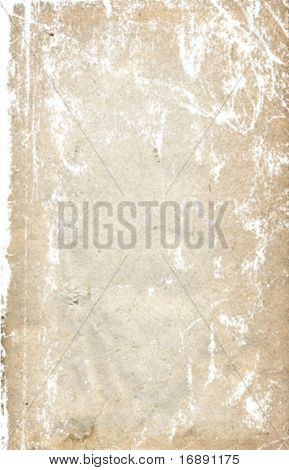 vector aging paper