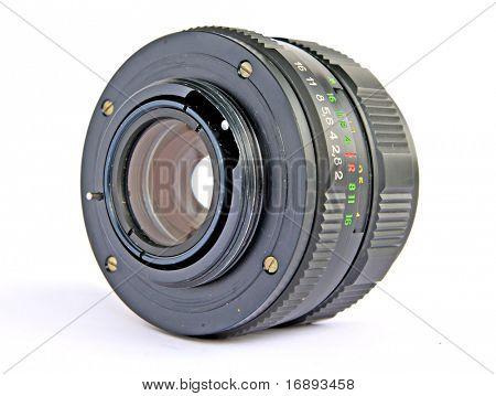 retro lens