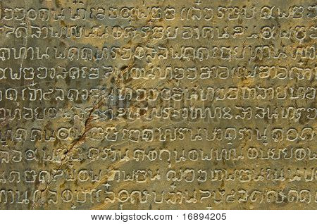 Thai Scripture