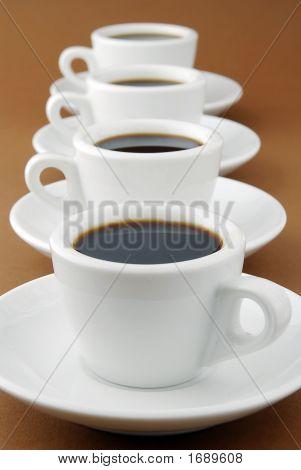 Espresso Row