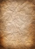 stock photo of recycled paper  - grunge paper - JPG