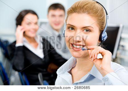 Confident Operator