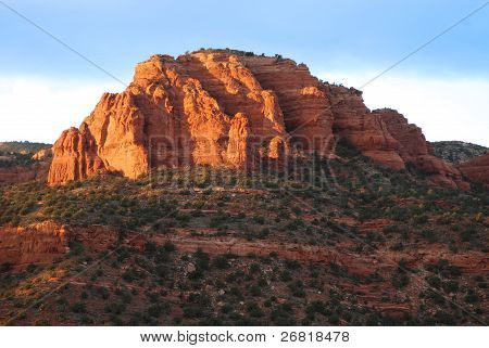 Sedona rocks 2
