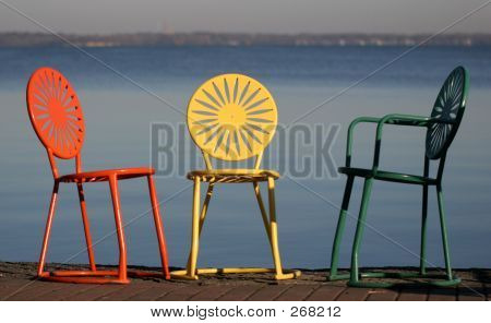 Chairs Conversational
