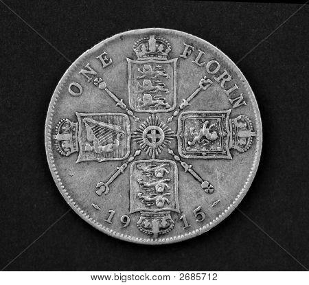 Antigue Coin