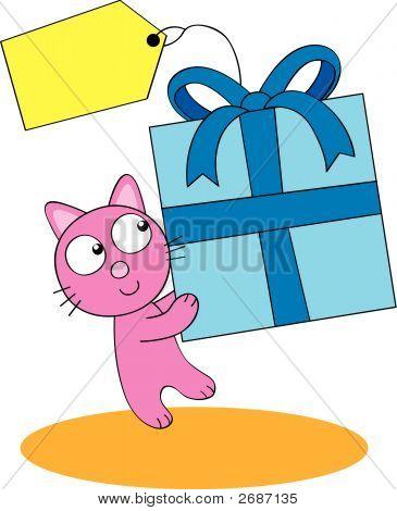 Gift_Kitty.Eps