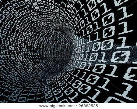 3d binary