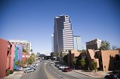 Downtown Tucson Arizona