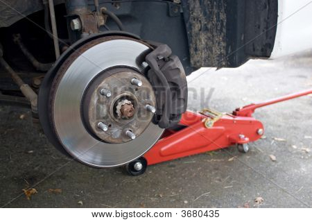 Rotor de freio