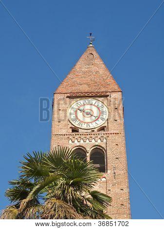 Santa Maria della Stella church, Rivoli
