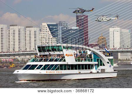 World Harbor Days - Rotterdam