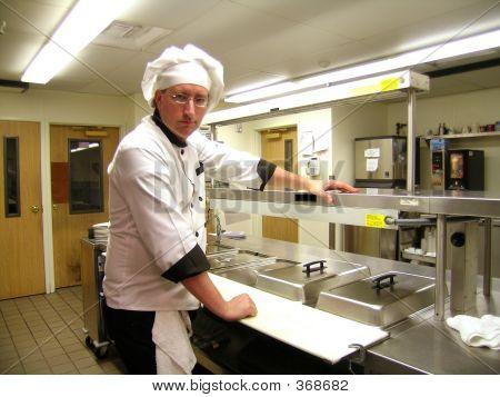 Chef Stern