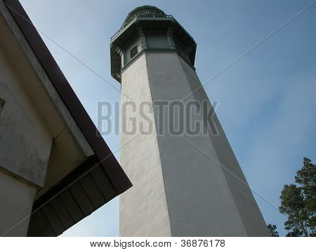 Lighthouse Angles