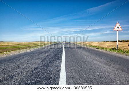 Altai Road