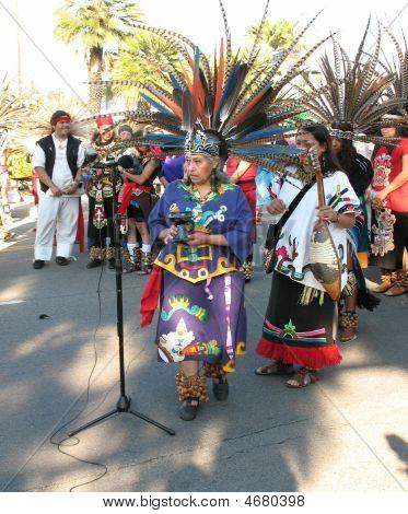 Aztec Elder