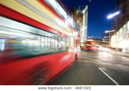 London Nightlife