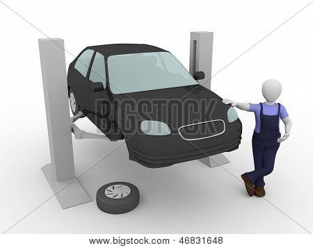 Mechanical Repair