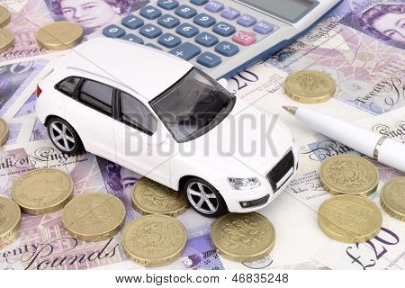 Car Finance Uk