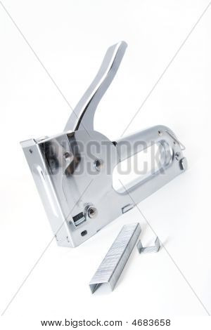 Industrial Stapler