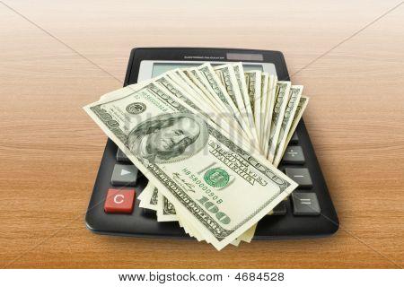 Money Over Calculator