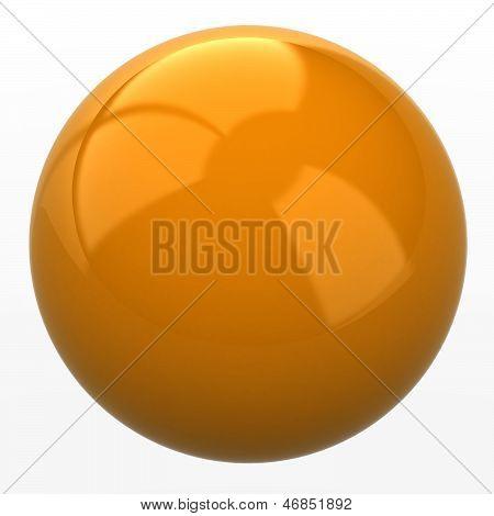 Orenge Sphere