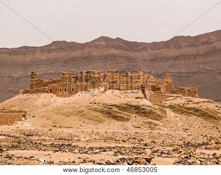 Draa Valley Kasbah