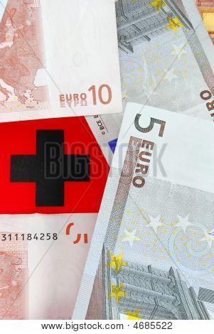 Euro enfermo