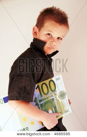 Money Child
