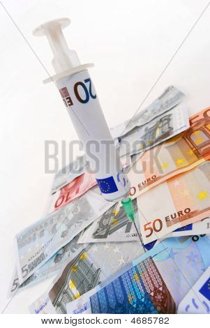 Sick Euro