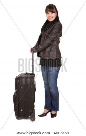Frau Reisen