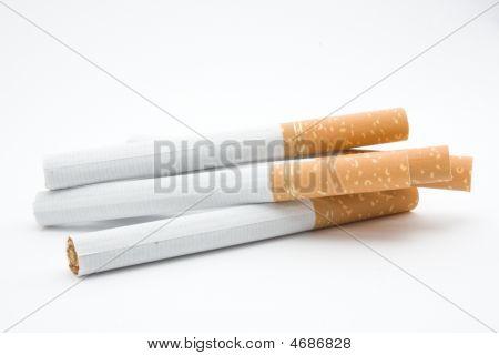 Five Loose Cigarrets