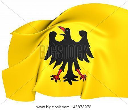 Heilige Römische Kaiser Banner (vor 1400)