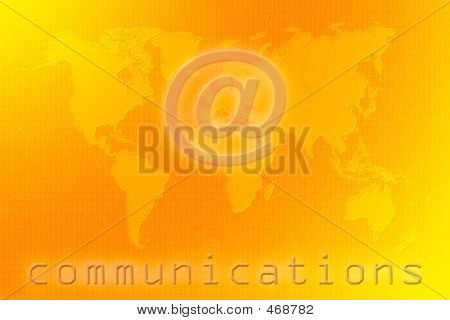 Backgrounds - Communications