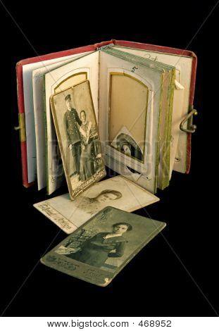 Ancient Family Album