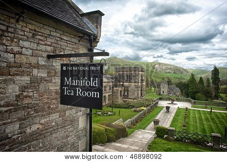 Manifold Way Tea Room